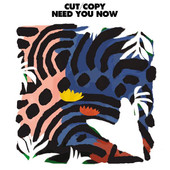 Album Art: Need You Now